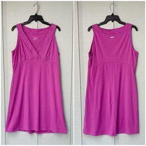 ❤️ Columbia Omni-Wick Athleisure Dress